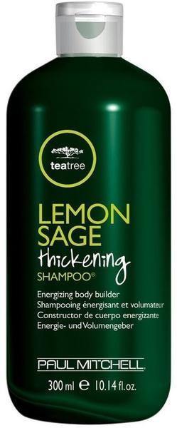 Paul Mitchell Tea Tree Lemon Sage Shampoo (300ml)