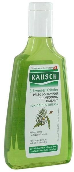 Rausch Schweizer Kräuter Pflege-Shampoo (200ml)