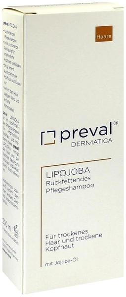 Preval Lipojoba Shampoo (200ml)