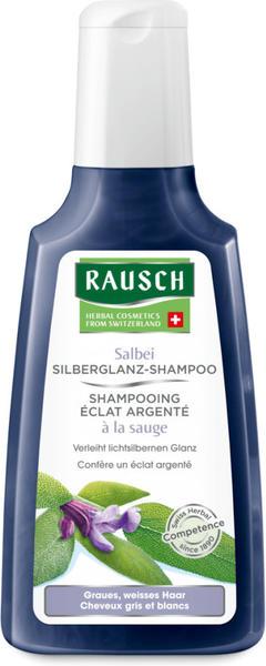 Rausch Salbei Silberglanz-Shampoo (200ml)