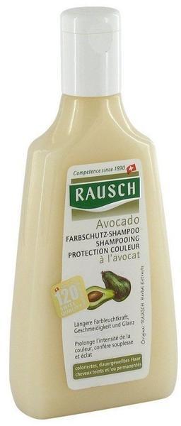 Rausch Avocado Farbschutz-Shampoo (200ml)