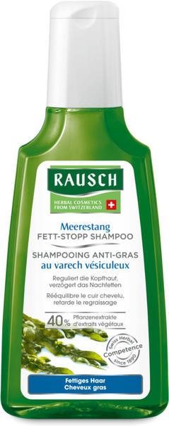 Rausch Meerestang Fett-Stopp Shampoo (200ml)