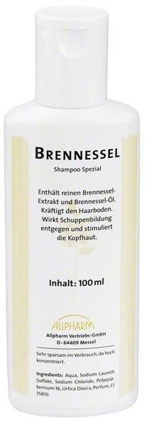 Allpharm Brennessel Shampoo (100ml)