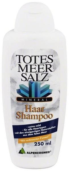 Azett Totes Meer Salz Shampoo (250ml)
