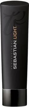 Sebastian Professional Light Shampoo (250ml)