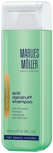 Marlies Möller Specialists Anti Dandruff Shampoo (200ml)
