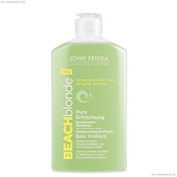 John Frieda Beach Blonde Belebendes 250 ml