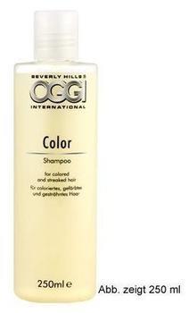 Oggi Color Shampoo (1000ml)