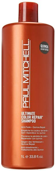 Paul Mitchell Ultimate Color Repair Shampoo (1000ml)