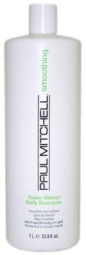 Paul Mitchell Smoothing Super Skinny Shampoo (1000ml)