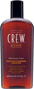 American Crew Classic Daily Moisturizing Shampoo (250ml)