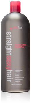 Sexyhair Straightening Shampoo (1000ml)