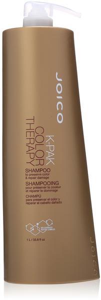 Joico K-pak Repair Damage Shampoo (1000ml)