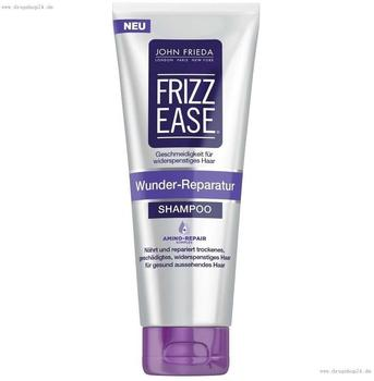John Frieda Frizz Ease Wunder-Reparatur Shampoo (250ml)
