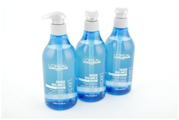 L'Oréal Serie Expert Sensi Balance Sorbitol Shampoo (500ml)