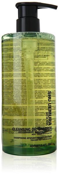 Shu Uemura Art Of Hair Cleansing Oil Shampoo Anti-Dandruff (400ml)