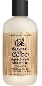 Bumble and Bumble Creme De Coco Shampoo (1000ml)