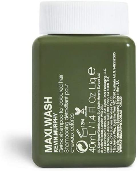 Kevin.Murphy Maxi Wash Shampoo (40 ml)