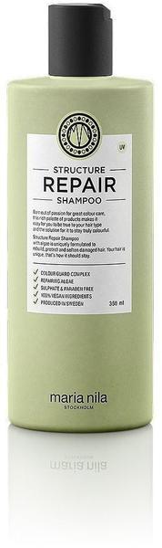 Maria Nila Structure Repair Shampoo (350ml)