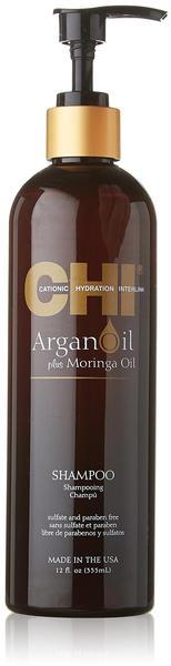 CHI Argan Oil Shampoo (340 ml)