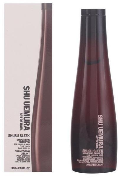 Shu Uemura Shusu Sleek Smoothing Shampoo (300ml)