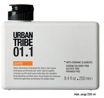 Urban Tribe Purity Shampoo 01.1 1000ml