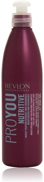 Revlon Pro You Nutritive 350 ml