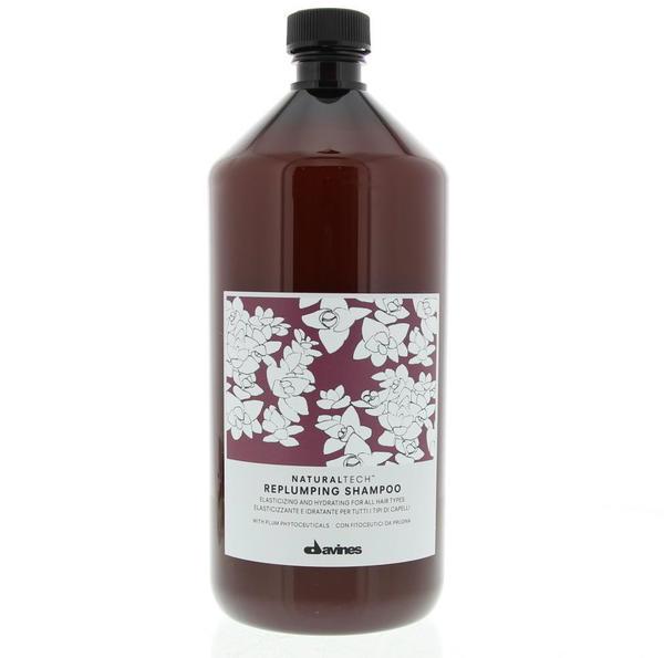 Davines Replumping Shampoo (1000ml)