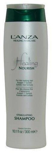 Lanza Healing Haircare Healing Nourish Stimulating Shampoo (300ml)
