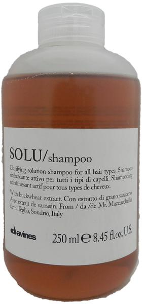Davines Solu Shampoo (250ml)