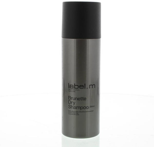 label.m Brunette Dry Shampoo (200 ml)