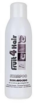 Fruit4Hair Olive-Avocado Shampoo Fruit4Hair Olive-Avocado Shampoo - 1000 ml