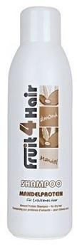 Fruit4Hair Mandelprotein Shampoo Fruit4Hair Mandelprotein Shampoo - 1000 ml