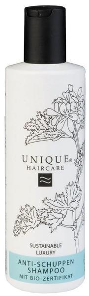 Unique Beauty Anti-Schuppen Shampoo (250 ml)