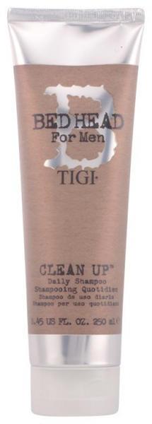 Tigi Bed Head For Men Clean Up Daily Shampoo (250ml)