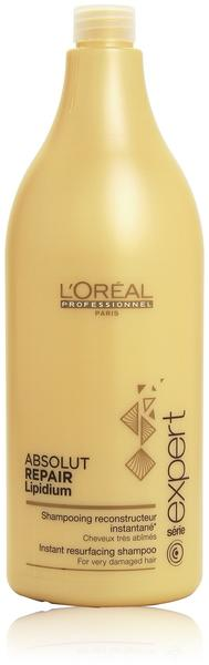 L'Oréal Professionnel Série Expert Absolut Repair Gold Shampoo (1500 ml)