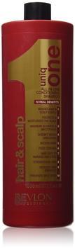 Revlon Uniq One Hair & Scalp All In One Conditioning Shampoo (1000ml)