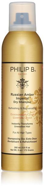 Philip B. Russian Amber Imperial Dry Shampoo (260 ml)