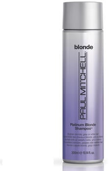 Paul Mitchell Color Care Platinum Blonde Shampoo (300ml)