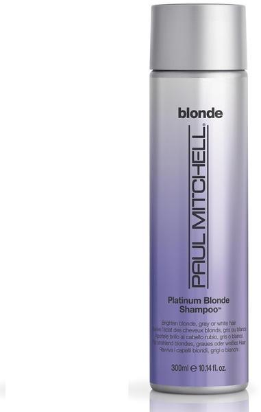 Paul Mitchell Platinum Blonde Shampoo (300ml)