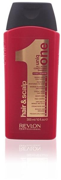 Revlon Uniq One Conditioning Shampoo Classic (300ml)