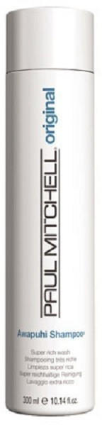 Paul Mitchell Awapuhi Shampoo (300ml)