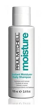 Paul Mitchell Moisture Daily Shampoo (100ml)