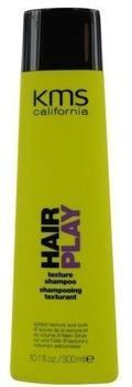 KMS Hairplay Texture Shampoo (300ml)