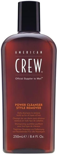 American Crew Power Cleanser Style Remover (250ml)