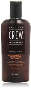 American Crew Anti-Hair Loss Shampoo (250ml)
