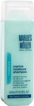 Marlies Möller Marine Moisture Shampoo (200ml)