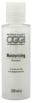 Oggi - Moisturizing Shampoo 50 ml