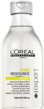 L'Oréal Expert Pure Resource Shampoo (250ml)