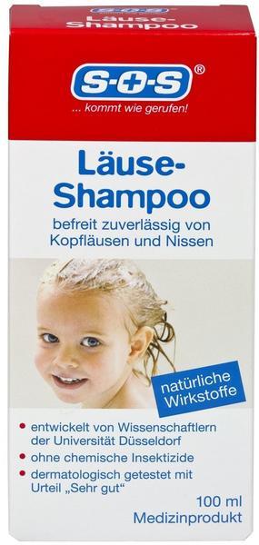 Läuse-Shampoo (100 ml)